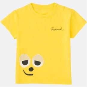 ユニクロBABY_えほんコレクション_グラフィックTシャツ4