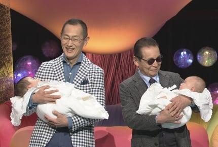 """3月18日(日)放送『NHKスペシャル』のテーマは""""生命誕生""""!タモリと山中伸弥教授が胎内で成長する赤ちゃんに迫る"""