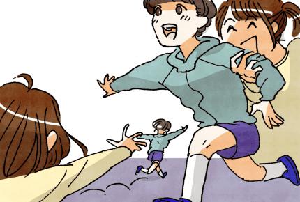 「元気な子」として見守って大丈夫?多動・衝動・不注意の症状がある「ADHD」(注意欠如・多動症)とは
