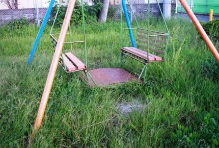 「公園の遊具」は昔と比べてどう変わった?子どもたちが楽しく安全に遊ぶために必要なこととは