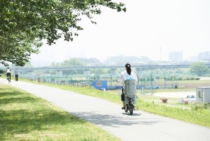 自転車でうっかり起こしてしまう「危ない経験」。電動アシスト自転車ならではのアクシデントとは