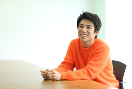 中尾明慶:第1回 インスタグラムで、同じ年頃のお子さんがいる人と出会えるのがすごく嬉しい