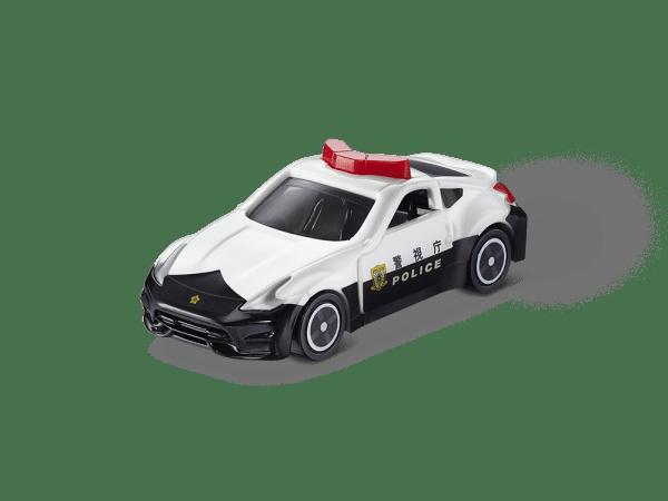 日産 フェアレディZ NISMO パトロールカー