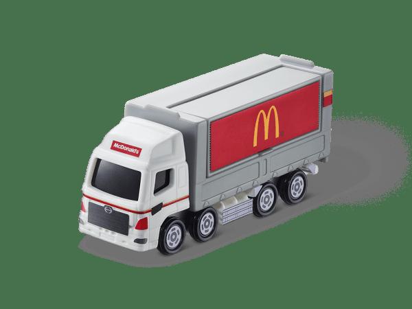 日野 プロフィア マクドナルド トラック