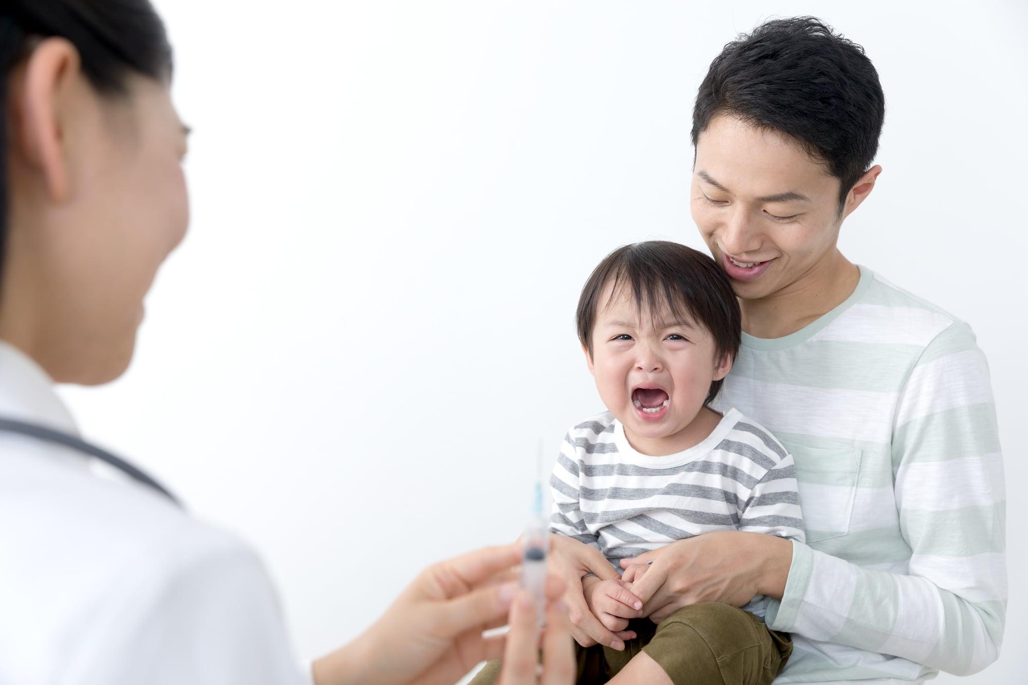 注射なんて大きらい!悩む子どもやママに読んでほしい絵本『つぎはわたしのばん』#ママの悩みに寄り添う絵本 | ママスタセレクト - Part 3