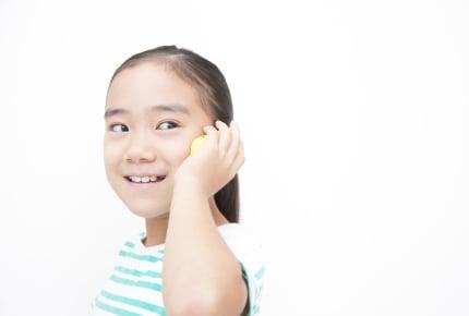 新1年生の子どもにも必要?「キッズ用携帯」を持たせる基準とは