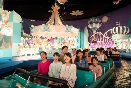 東京ディズニーランド「イッツ・ア・スモールワールド」が2018年4月15日よりリニューアルオープン!ディズニー映画のキャラクター約40体が登場する内容とは?