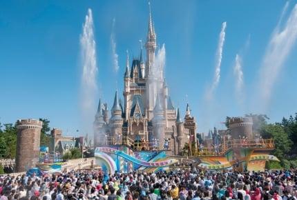 7月10日から9月2日は東京ディズニーランドで「ディズニー夏祭り」!東京ディズニーシーは「ディズニー・パイレーツ・サマー」