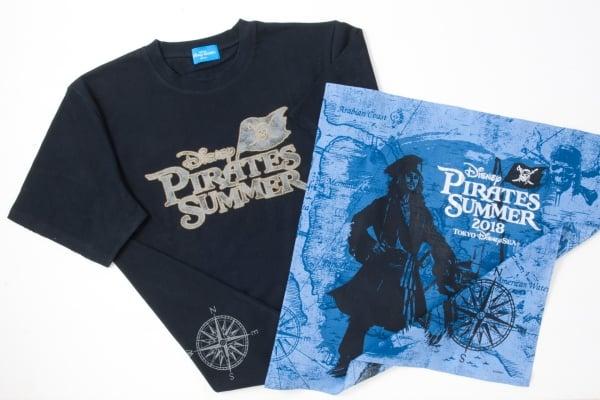 Tシャツ 2,500円 バンダナ 800円