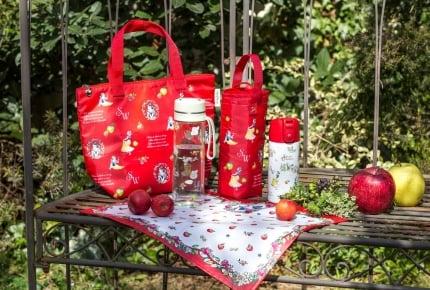 東京ディズニーリゾート限定!5月1日から「Afternoon Tea」プロデュース商品がパーク内に初登場。第1弾は『白雪姫』がテーマのキッチングッズなど