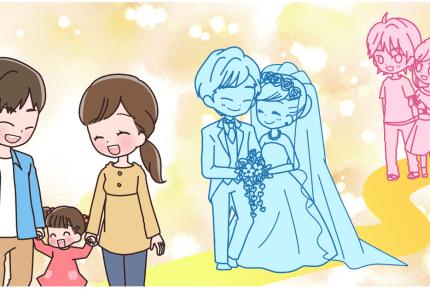 「パパとママ」から「夫と妻」に変わる瞬間。「夫婦2人の時間」の過ごし方