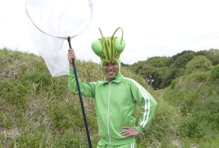 カマキリ先生の熱い語りをお見逃しなく! Eテレ『香川照之の昆虫すごいぜ!』新作が5月3日(木・祝)放送