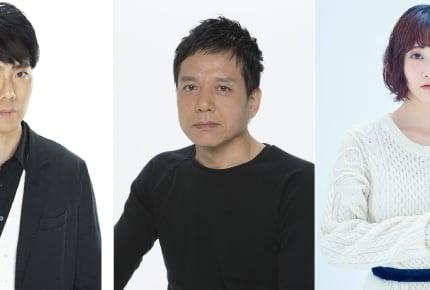 『劇場版 仮面ライダービルド』のゲストキャストが決定!勝村政信、藤井隆、松井玲奈が知事役を演じる