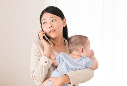 無料で現役小児科医に相談できる!イオンの「キッズリパブリックアプリ」が使える