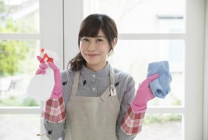 家事代行のプロが教える見落としがちな「掃除ポイント」は?