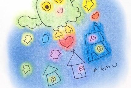 赤ちゃんのお世話で夜も眠れないママに届けるNHKラジオ番組「ママ☆深夜便」5月31日(木)放送