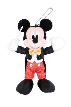 ミッキーマウス ぬいぐるみバッジ 2,200 円