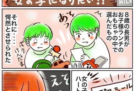 「女の子になりたい!?」草食系兄弟☆育成中!!