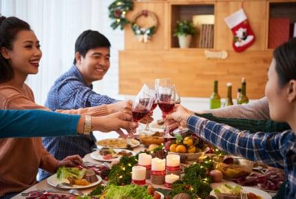 絶対おかず足りない!よく食べる男性4人へのおもてなし料理はどんなメニューにする?