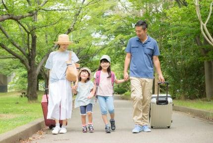 夏休みは子どもの心と体を成長させる「旅育」を!暑い夏を乗り切るおすすめ「避暑地3選」