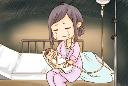授乳で悩む私が救われた「先輩ママの言葉」 #あの人に今ありがとう