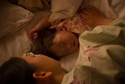 断乳しづらいってほんと?添い乳で寝かしつけていたママの断乳体験談&アドバイス