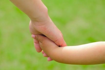 子どもを守るために、大人ができる「瞬間ボランティア」とは? #子どもを犯罪から守る
