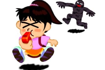 犯罪者に接触したときのために、家庭でできるトレーニングとは #子どもたちを犯罪から守る