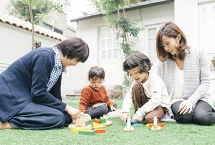 幼稚園のママたちと円満に付き合うための心得!これさえ知っていればママ友との関係も平和に過ごせる!?