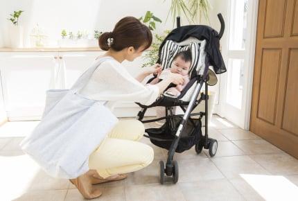 天気と子ども服予報がわかる無料育児アプリ「ninaru baby」で赤ちゃんの体調管理を