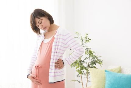 妊娠中は大変なことがいっぱい!「妊娠初期・中期・後期」にママたちがつらかったこと