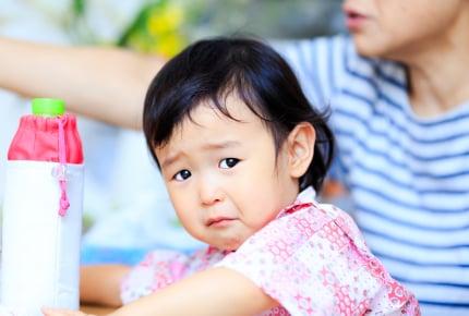 勝手にアテレコ!大人が赤ちゃんの気持ちを呟くと、こうなる。