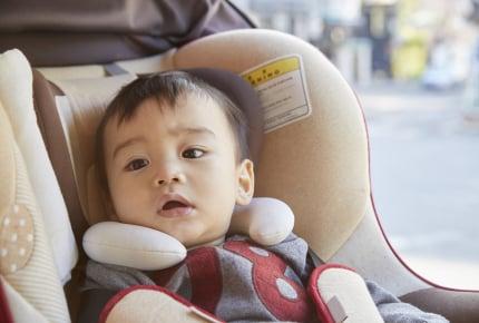 車内で子どもを待たせて買い物!?気温が高い日の車内温度、驚きの結果とは