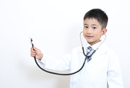 子ども向けのユニークな医学番組 Eテレ『バビブベボディ』8月13日(月)~17日(金)連続放送