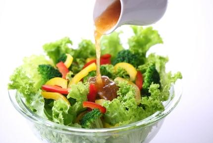 副菜からメインのおかずまで変幻自在!ママたちオススメ「美味しいサラダ」とは?