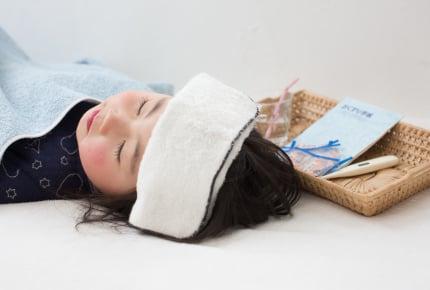 手足口病・プール熱・ヘルパンギーナ……。あなどれない子どもたちを襲う「三大夏風邪」とは