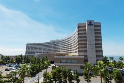 明日からまた頑張れる!「ヒルトン東京ベイ」のホテルステイで、ママたちがリフレッシュできるポイントとは