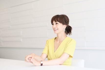 安田美沙子:第7回「悩んだときは、リアルに育児をしている方の声がありがたい」