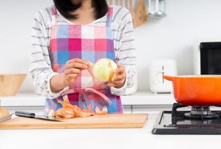 妻のお出かけ前、料理ができない旦那さんにごはんを用意する?