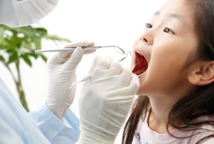 子どもの「虫歯予防」にママ・パパがしてあげられること。間食の取り方や食べるタイミングとは?
