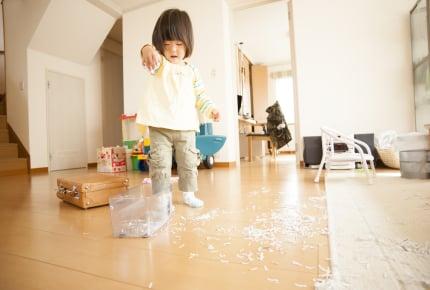 将来なにになるのかな?成長が楽しみになる「子どもが物を壊した」エピソード集