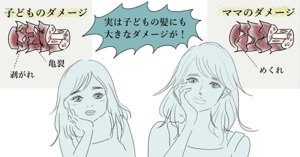 【クラシエ様】イラスト2