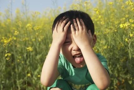 ママが怒鳴る!子どもがママの真似してキレる!悪循環を断ち切る方法は?