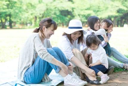 幼稚園ママたちになじめない。どうすれば仲よくなれるの?