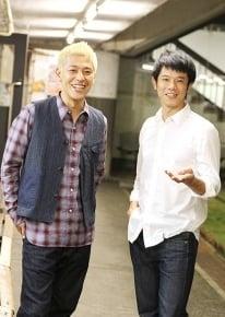 【コラム:田村亮&庄司智春 ラブ嫁!ラブ家族!!】第2回 3Dのエコー見た時には「進化したなぁ」と思ったね