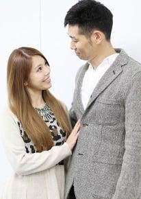 HG&住谷杏奈コラム:第4回 立ち合いって、奥さんの頑張りに泣けるんですよ