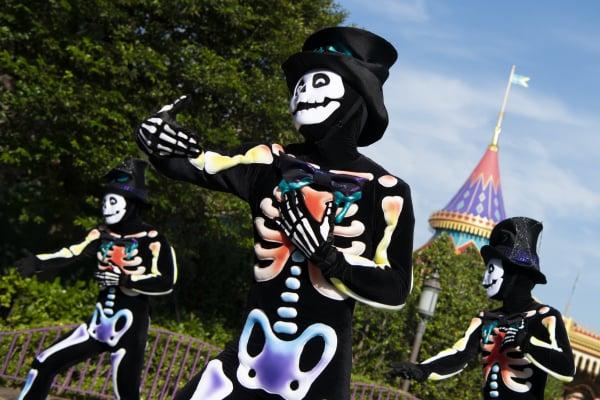 """スプーキー""""Boo!""""パレード/Spooky """"Boo!"""" Parade_3"""