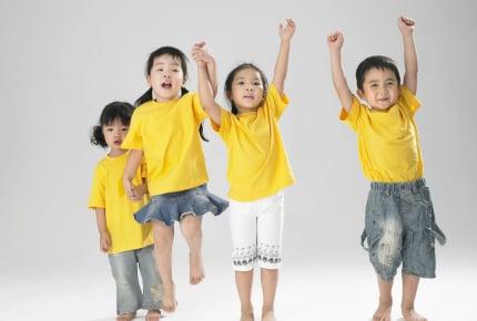 元気いっぱいで体を動かすのが大好きな子にもおすすめの習い事!「リトミック」の魅力とは?