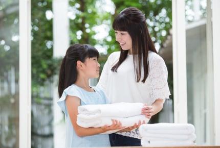 小学生の息子がお手伝いを拒否!お手伝いをしてくれるようになるためにママができることは