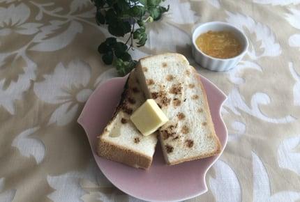 こだわり食パンを一斤買い!でもトーストだけじゃもったいない……より美味しく食べられる工夫とレシピをご紹介
